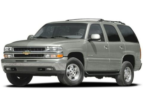 2005 chevrolet tahoe reviews ratings prices consumer. Black Bedroom Furniture Sets. Home Design Ideas