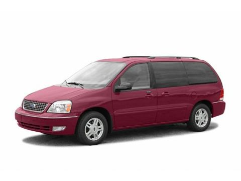 2005 Ford Freestar Reviews Ratings Prices