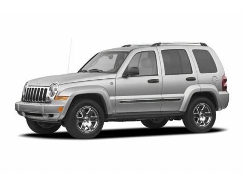 2004 Jeep Liberty Mpg >> 2005 Jeep Liberty Reviews, Ratings, Prices - Consumer Reports