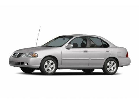 2005 Nissan Sentra Reliability Consumer Reports