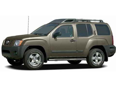2005 nissan xterra reviews ratings prices consumer reports. Black Bedroom Furniture Sets. Home Design Ideas
