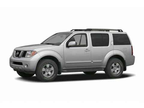 2005 Nissan Pathfinder Reviews, Ratings, Prices - Consumer Reports