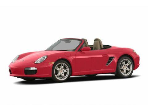 2005 Porsche Boxster Reliability Consumer Reports