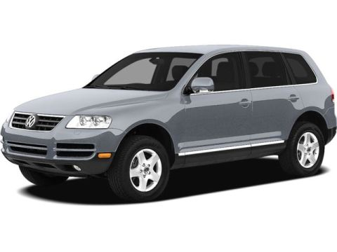2005 volkswagen touareg reviews ratings prices. Black Bedroom Furniture Sets. Home Design Ideas