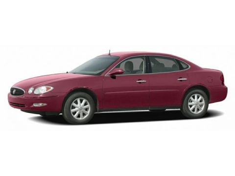 2006 Buick Lacrosse Reliability Consumer Reports