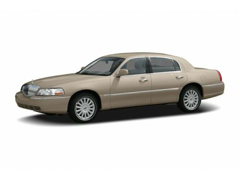 2006 Lincoln Town Car Reviews Ratings Prices Consumer Reports