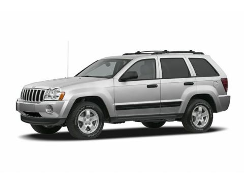 2007 jeep grand cherokee reviews ratings prices consumer reports. Black Bedroom Furniture Sets. Home Design Ideas