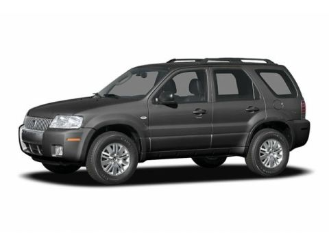 Mercury Mariner Change Vehicle