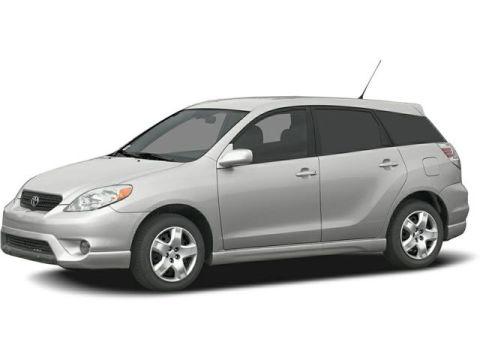 2007 Toyota Matrix Reliability Consumer Reports