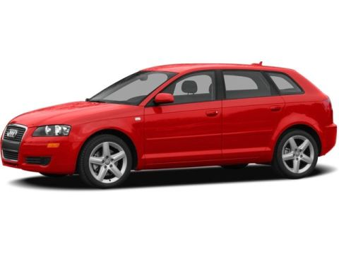 2008 audi a3 reviews ratings prices consumer reports. Black Bedroom Furniture Sets. Home Design Ideas