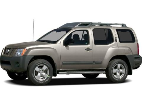 2008 nissan xterra reviews ratings prices consumer reports. Black Bedroom Furniture Sets. Home Design Ideas