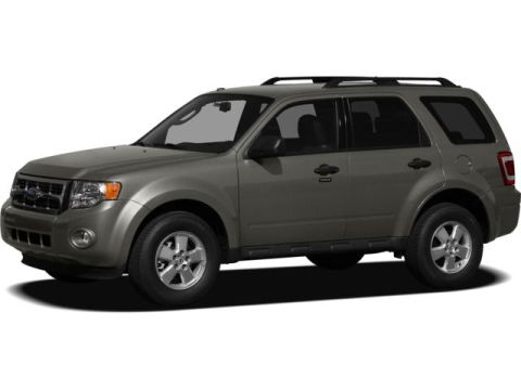 2009 ford escape reviews ratings prices consumer reports. Black Bedroom Furniture Sets. Home Design Ideas