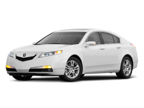 2010 Acura TL Reliability - Consumer Reports