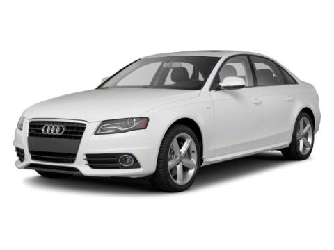 2010 Audi A4 Reliability Issues