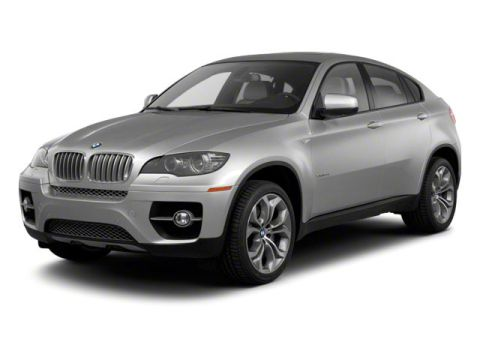 2010 BMW X6 Reliability - Consumer Reports