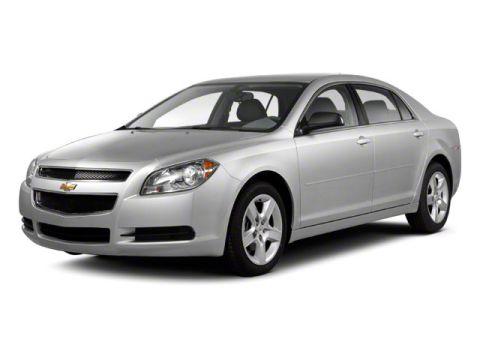 Chevrolet Malibu Change Vehicle