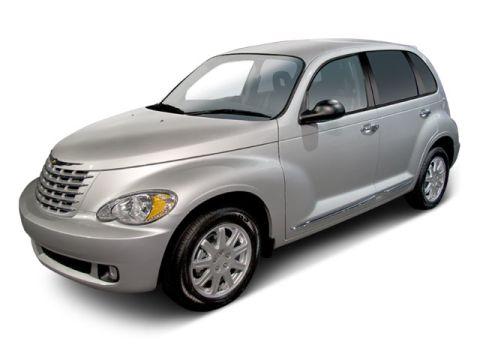 2010 Chrysler Pt Cruiser Road Test Consumer Reports