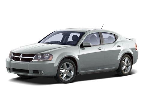 2010 Dodge Avenger Reliability Consumer Reports