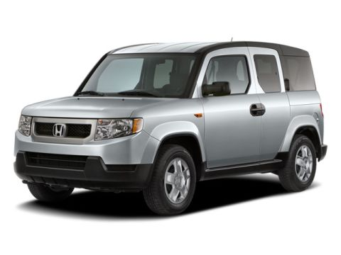 2010 Honda Element Reviews Ratings Prices Consumer Reports