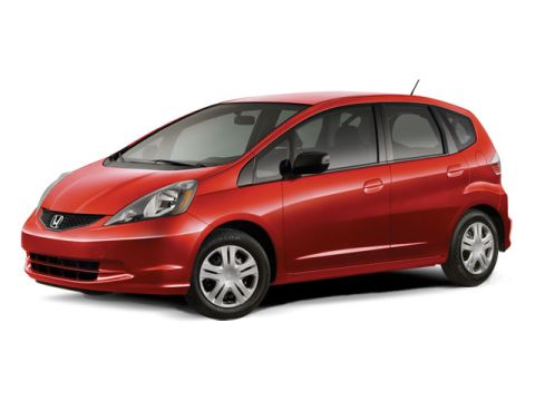 2010 honda fit reviews ratings prices consumer reports