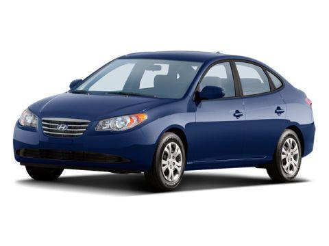 2010 Hyundai Elantra Reliability Consumer Reports