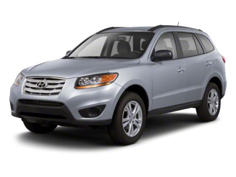 Hyundai Santa Fe Change Vehicle