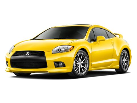 2010 Mitsubishi Eclipse Reviews, Ratings, Prices - Consumer Reports