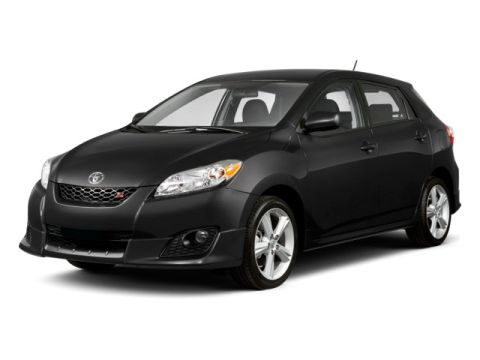 Toyota Matrix Change Vehicle