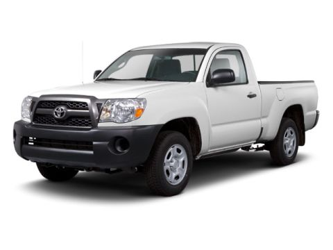 2010 Toyota Tacoma Reviews, Ratings, Prices - Consumer Reports