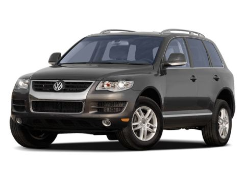 2010 volkswagen touareg reviews ratings prices. Black Bedroom Furniture Sets. Home Design Ideas