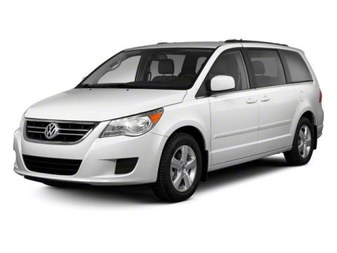 2010 volkswagen routan reviews ratings prices consumer. Black Bedroom Furniture Sets. Home Design Ideas