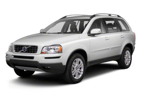 2010 volvo xc90 reviews ratings prices consumer reports. Black Bedroom Furniture Sets. Home Design Ideas