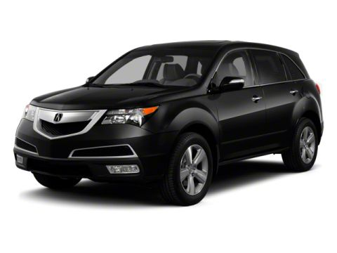 2011 acura mdx reviews ratings prices consumer reports. Black Bedroom Furniture Sets. Home Design Ideas