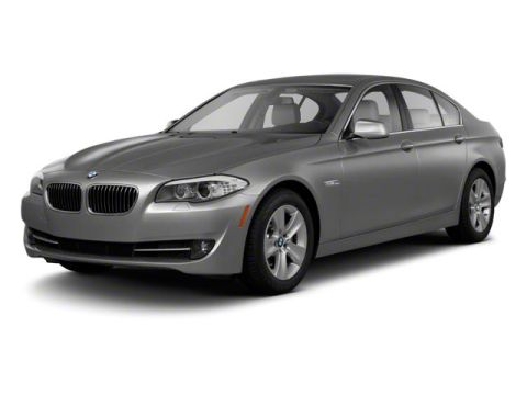 2011 Bmw 5 Series Reliability Consumer Reports
