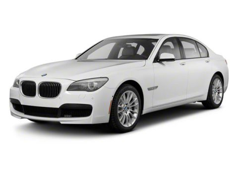 2011 Bmw 7 Series Reviews Ratings Prices Consumer Reports