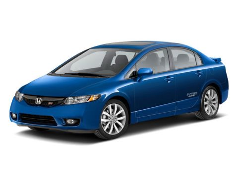 Honda Civic 2011 sedan