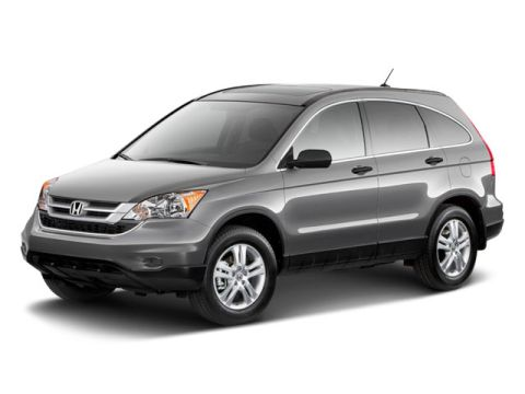 Honda CR-V 2011 4-door SUV