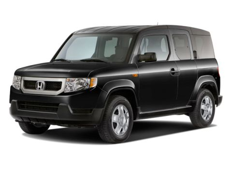 2011 Honda Element Reviews Ratings Prices Consumer Reports