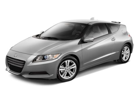 2011 honda cr z reviews ratings prices consumer reports. Black Bedroom Furniture Sets. Home Design Ideas