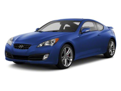 2011 Hyundai Genesis Coupe Reliability Consumer Reports