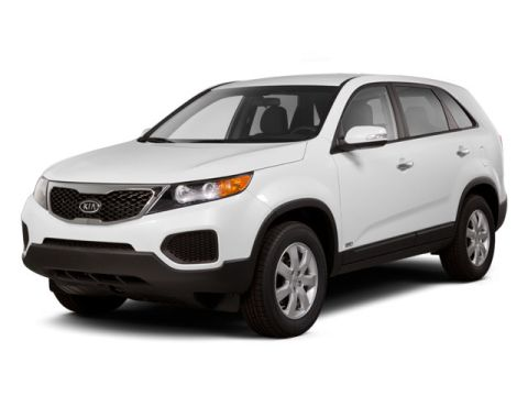 2011 kia sorento reviews ratings prices consumer reports. Black Bedroom Furniture Sets. Home Design Ideas