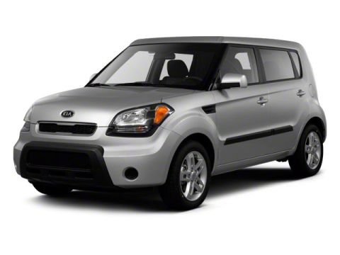 2011 kia soul reviews ratings prices consumer reports. Black Bedroom Furniture Sets. Home Design Ideas