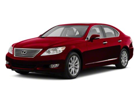 2011 Lexus Ls Reviews Ratings Prices Consumer Reports