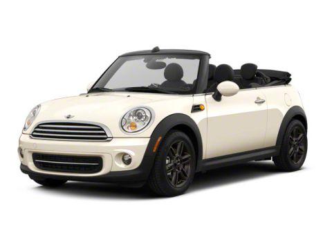 2011 mini cooper convertible consumer reviews