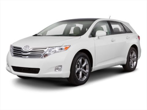 2011 toyota venza reviews ratings prices consumer reports. Black Bedroom Furniture Sets. Home Design Ideas
