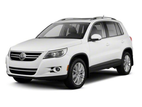 2011 volkswagen tiguan reviews ratings prices consumer. Black Bedroom Furniture Sets. Home Design Ideas