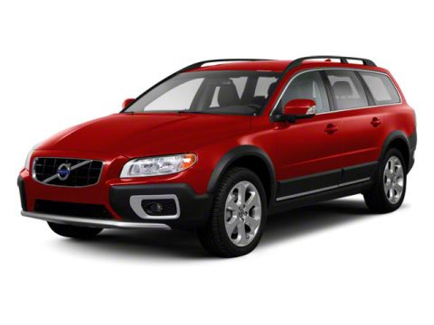2011 volvo xc70 reviews ratings prices consumer reports. Black Bedroom Furniture Sets. Home Design Ideas