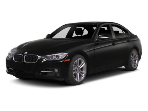 BMW 3 Series Change Vehicle