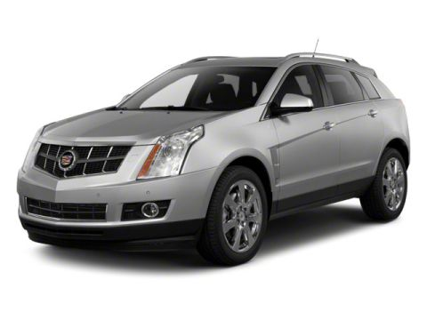 2012 Cadillac Srx Reviews Ratings Prices Consumer Reports