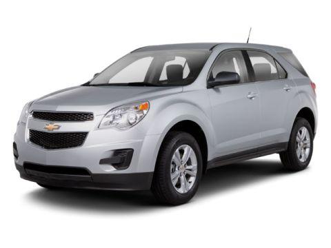 2012 Chevrolet Equinox Reliability Consumer Reports
